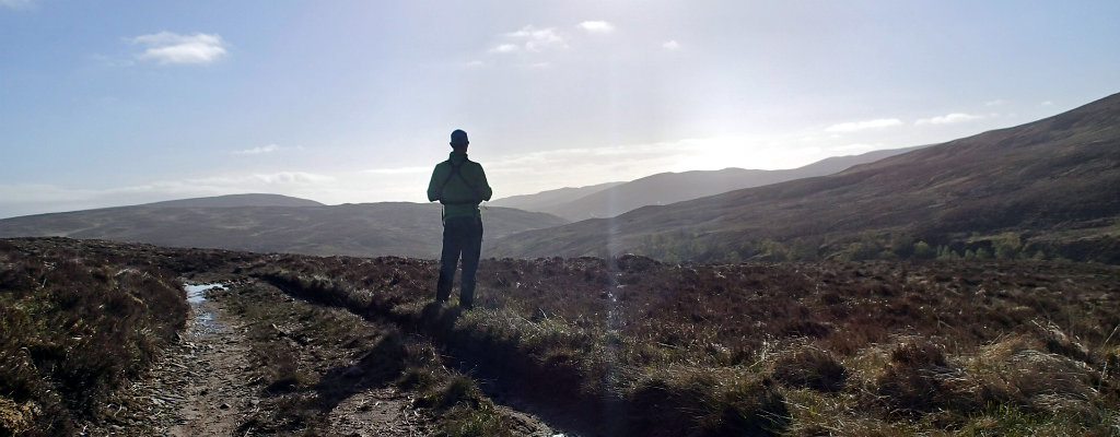 My Cape Wrath Trail Gear List used on the trail